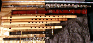 flutes