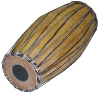 mrudangam